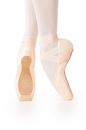 Gaynor Minden, Pointe Shoes - Sleek Fit
