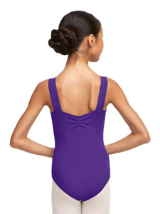 Capezio Wide Strap Leotard- TC0053W, Adult Leotard