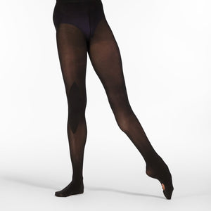 ZARELY, Z1 - Professional Performance Tights, REHEARSE! PERFORM! Adult Tights
