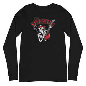 Classic Skeleton Long Sleeve Shirt