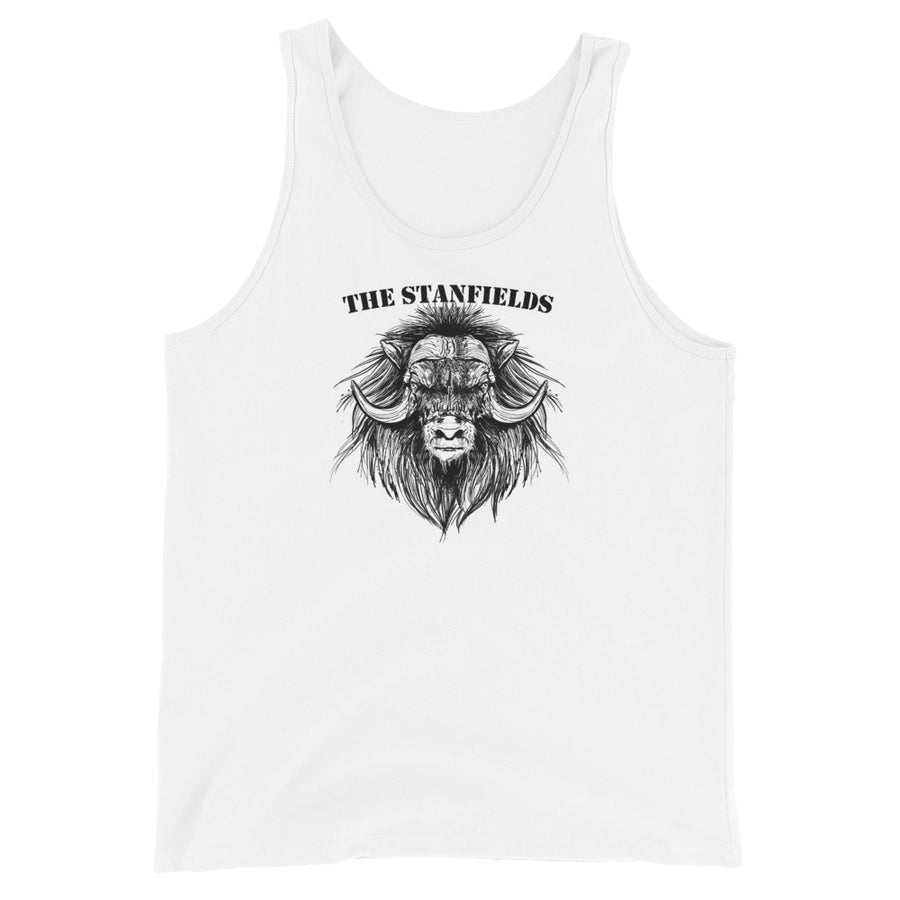 Muskox Tank Top (Light)