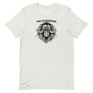 Muskox Unisex T-Shirt (Light)