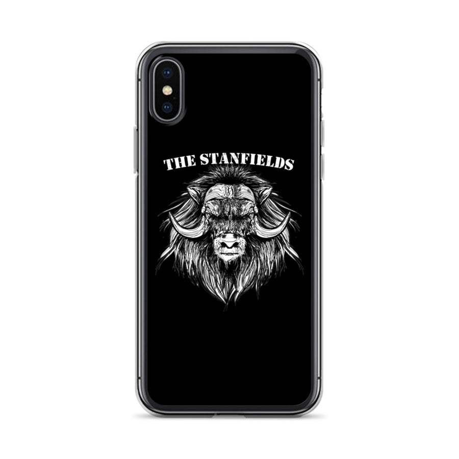 Muskox iPhone Case