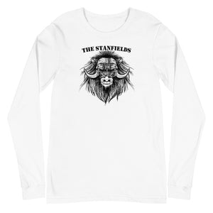 Muskox Long Sleeve Shirt (Light)