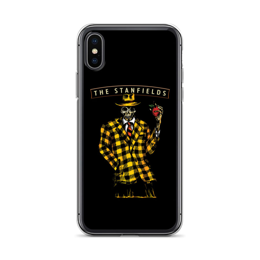 Death Draper iPhone Case