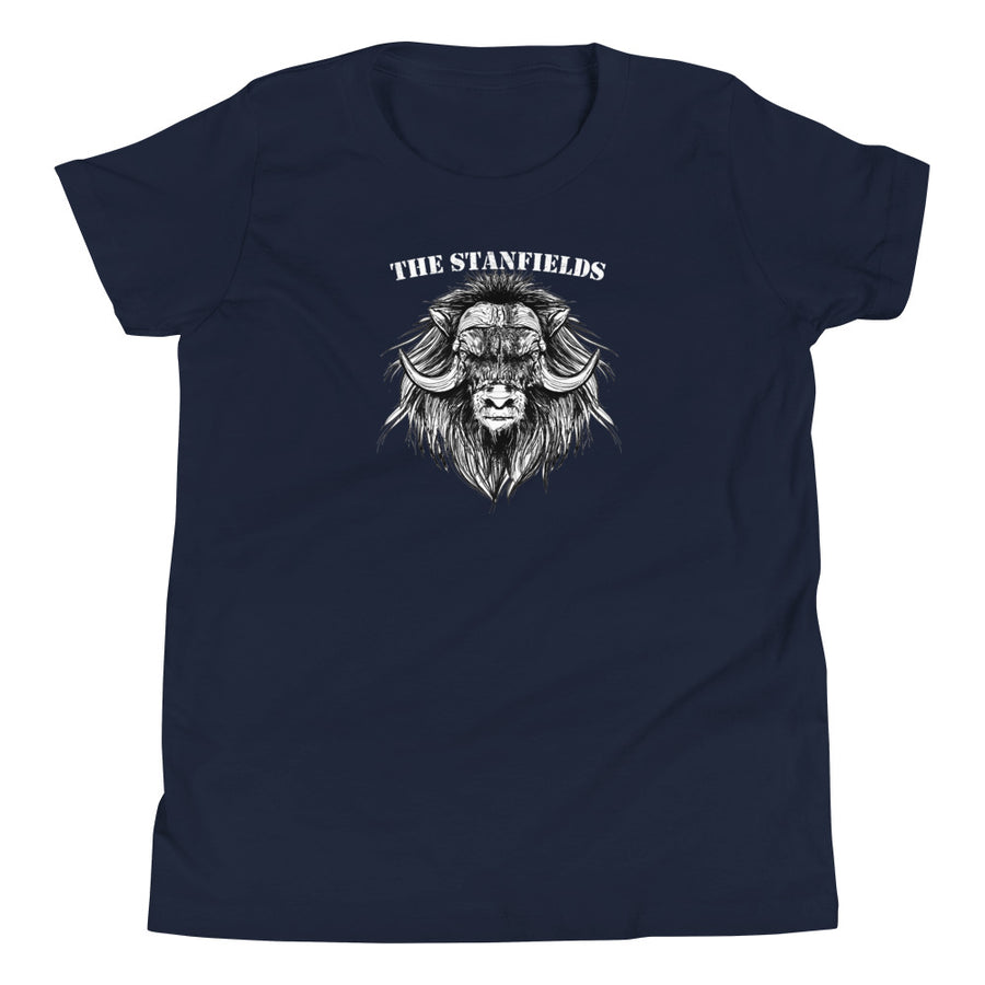 Muskox Youth T-Shirt