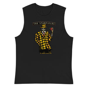 Death Draper Muscle Shirt