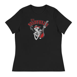 Classic Skeleton Women's T-Shirt