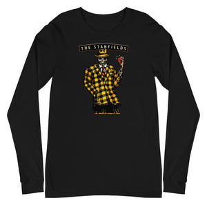 Death Draper Long Sleeve Shirt