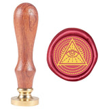 Wax Seal Stamp Eye of God