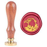 Eagle Pattern Wax Seal Stamp