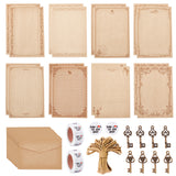 Writing Letter Stationery Kit