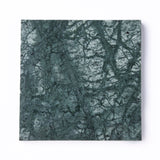Teal Square Marble Wax Seal Mat