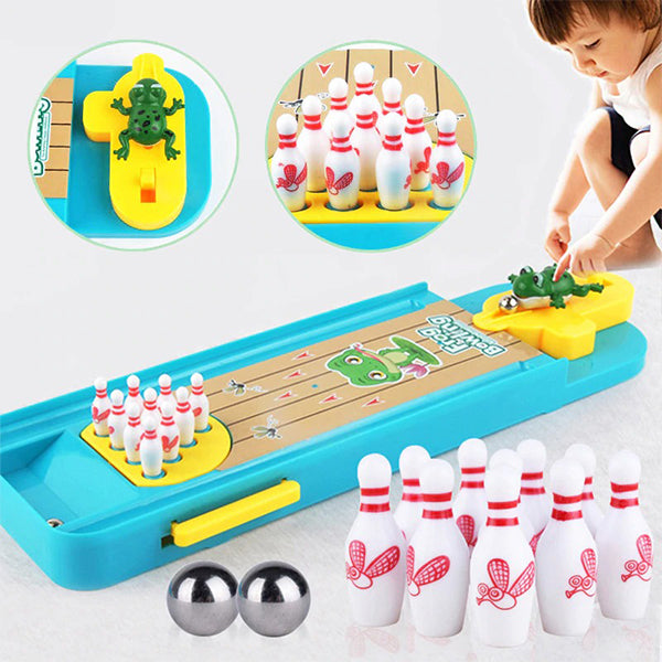 2021 new Mini bowling Free shipping over $39