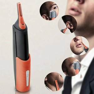 Multifunctional shaver