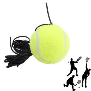 Tennis Ball with String for Tennis Trainer