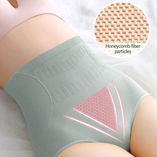 Lady High Waist Body Shaper