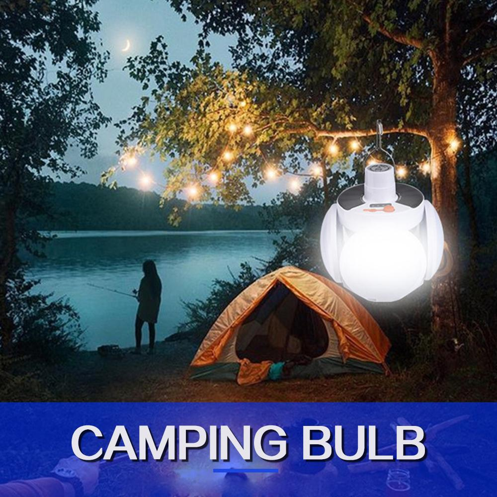 50% OFF 4-Wing LED Football UFO Lamp