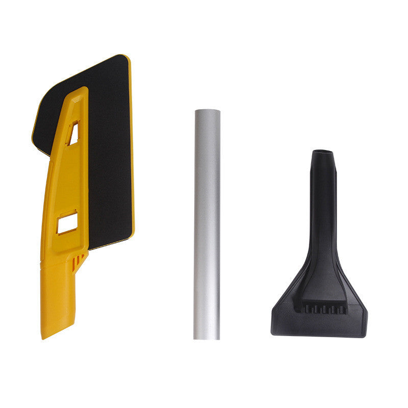 Buy 2 free shipping——Car anti-scratch snow shovel