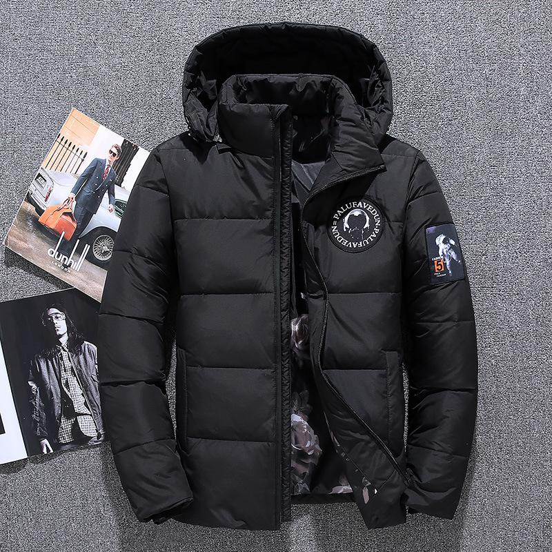 🎉 Christmas sale 🎉 Winter New White Duck Down Jacket-Free Shipping(Low Price Promotion Only Today)