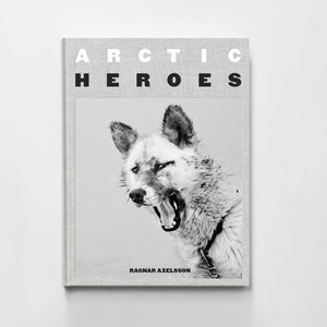 Arctic Heroes (English)