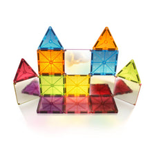 Load image into Gallery viewer, Magna-Tiles® Stardust 15-Piece Set