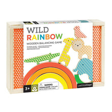 Load image into Gallery viewer, Wooden Game Rainbow