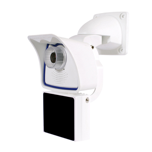 45° EmitLight M-series, 860nm, InfraRed illuminator
