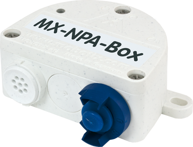 MX-NPA-Box - PoE Outdoor Box