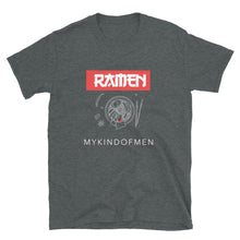 Load image into Gallery viewer, Ramen My Kind of Men T-Shirt - SoulTrendz