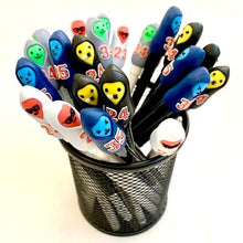 Load image into Gallery viewer, 222152 HIP HOP BOY GEL PEN-4 ASSORTED PENS