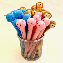 Load image into Gallery viewer, 222671 ANIMAL GEL PEN-PIGGY-1 PEN