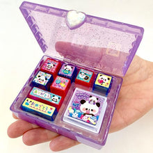 Load image into Gallery viewer, 10076 QLIA STAMP SET-Panda-1