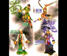 Load image into Gallery viewer, 71019 Sangokumusou DANASTY WARRIORS-6 assorted
