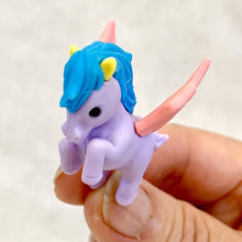 Load image into Gallery viewer, 380465 NEW Pegasus Eraser-Purple-1 Eraser