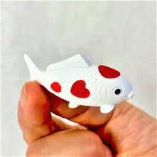 Load image into Gallery viewer, 380522 Iwako Koi Erasers-2 Colors-2 erasers