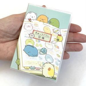 423643 NOTEBOOK-POCKET SIZE-GREEN-1 notepad