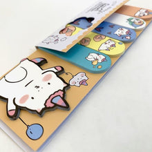 Load image into Gallery viewer, 500421 UNICORN STICKY INDEX NOTES-10