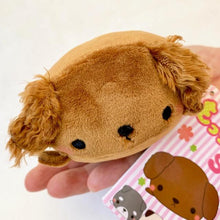 Load image into Gallery viewer, 63065 YAMANI POODLE MOCHI PLUSH KEYCHAIN-1 piece