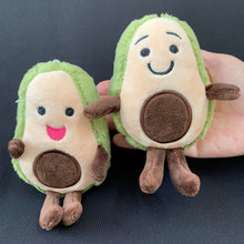 Load image into Gallery viewer, 630951 AVOCADO BUDDY PLUSH-1 piece