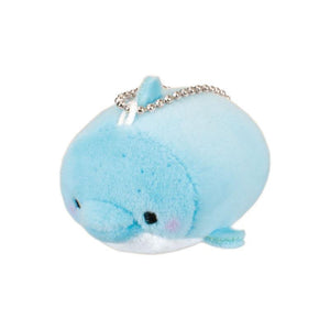 63234 Mini Sea Life Plush Charms-8