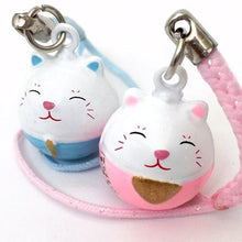 Load image into Gallery viewer, 705431 WELCOME CAT BELL-2 bells