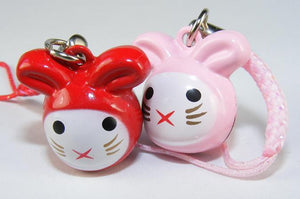705751 RABBIT BELL-2 bells