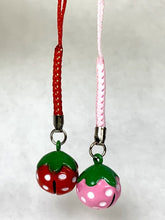 Load image into Gallery viewer, 706521 STRAWBERRY BELL-2 bells