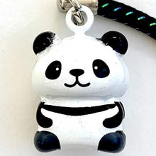 Load image into Gallery viewer, 706761 PANDA BRASS BELL-1 bell