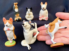 Load image into Gallery viewer, 707141 YOGA DOG FIGURINES-6 assorted