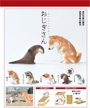 Load image into Gallery viewer, 70726 BOWING ANIMALS Vol.1-10 assorted