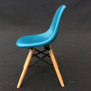 75146 DSW Dinning Chair-Blue-1 chair