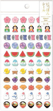 Load image into Gallery viewer, 783901 NIPPON SEASONS STICKERS-1 sheet