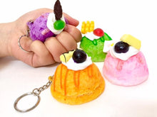 Load image into Gallery viewer, 831461 ICE CREAM SUNDAE SQUISHY-1 piece